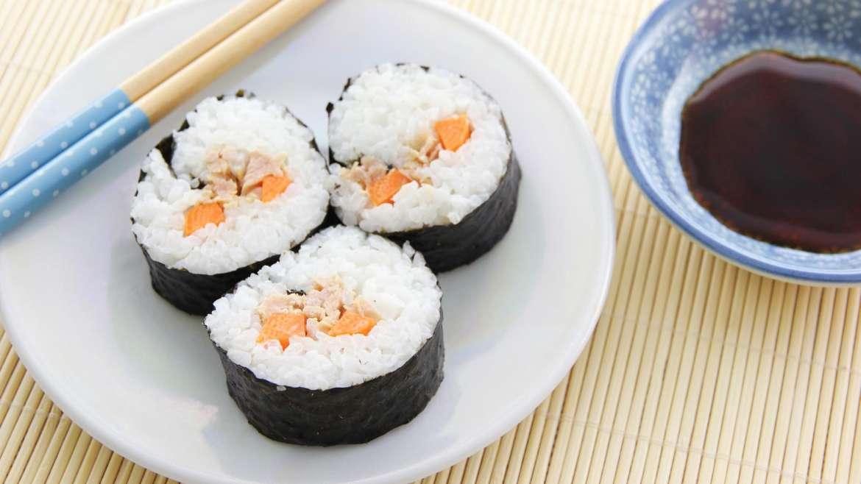 8 Cose che non sai sul Sushi