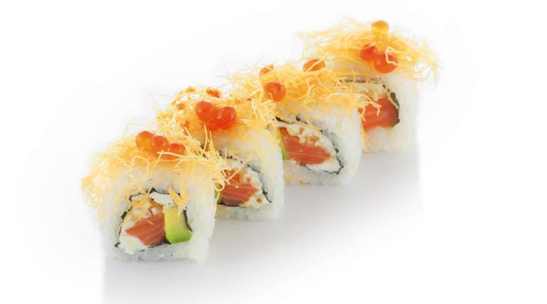 I celiaci possono mangiare il Sushi?