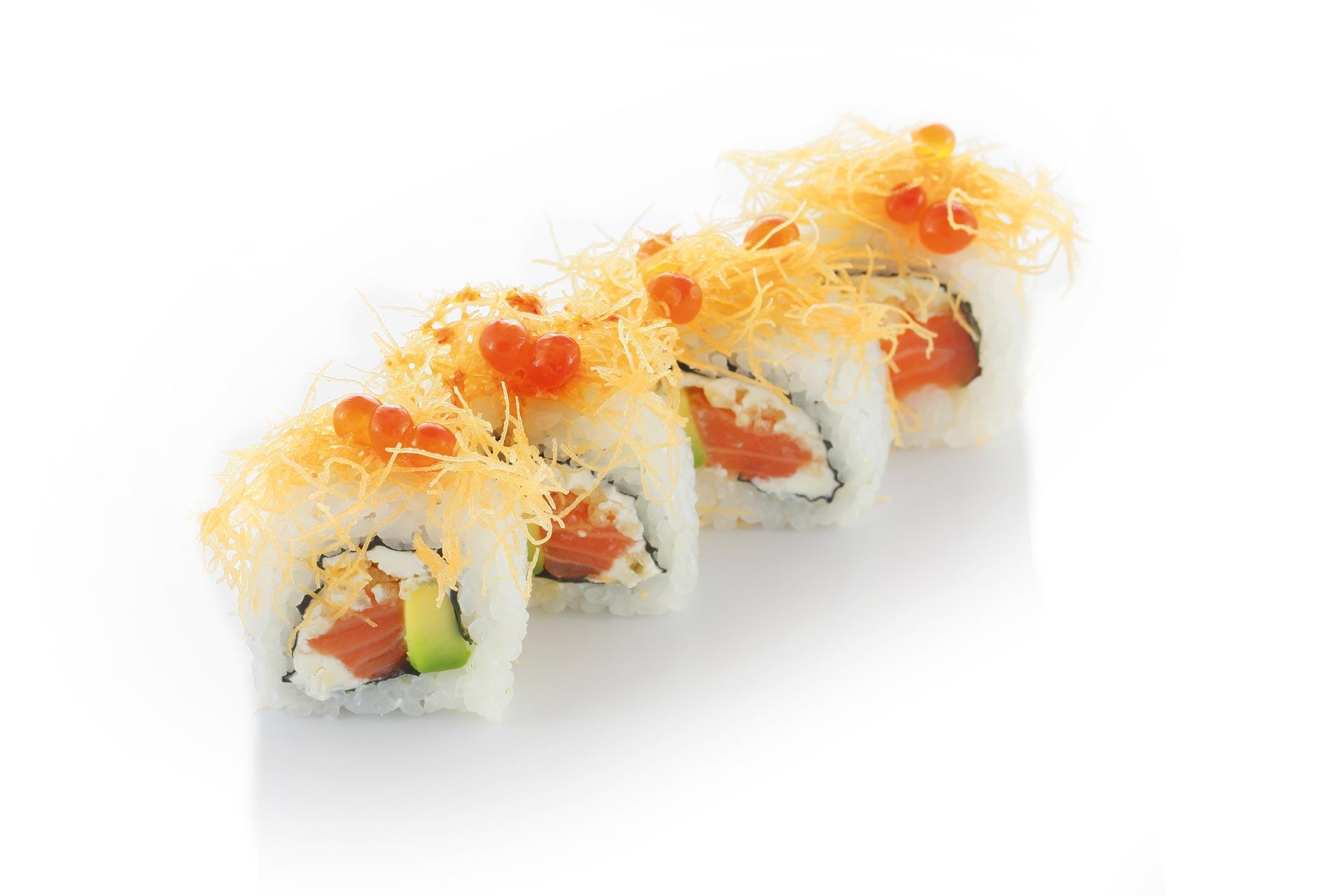 Sushi e Celiachia