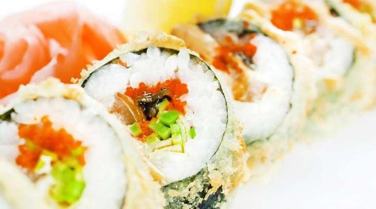 Gli errori da non fare quando si mangia cibo giapponese
