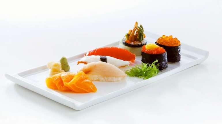 Come si mangia il Sushi?