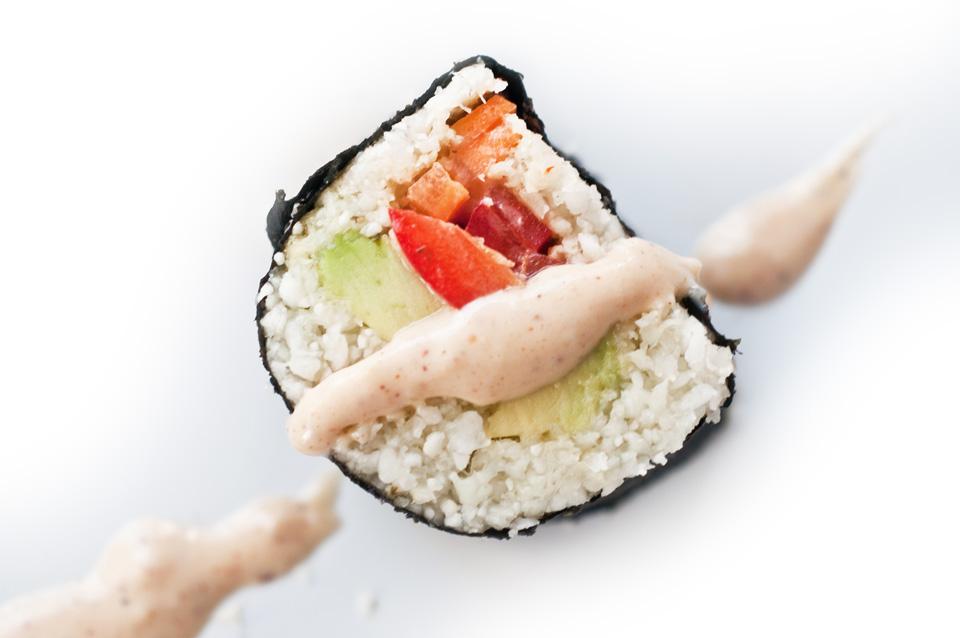 Novità di Aprile: Spicy Mayo