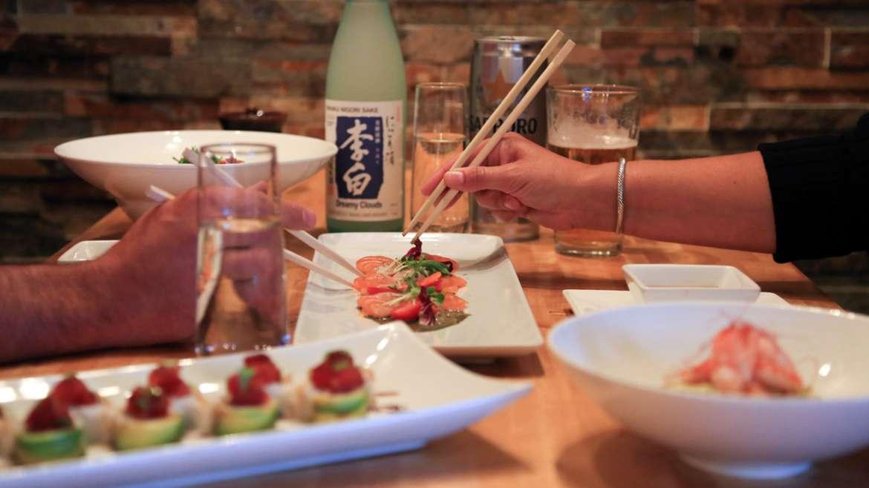 3 motivi perché il Sushi è considerato un delizioso afrodisiaco