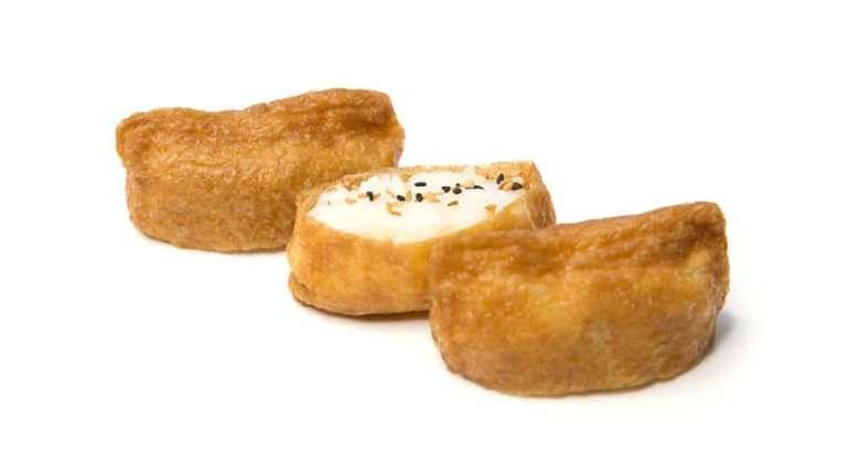 Novità di Luglio: Inari Sushi
