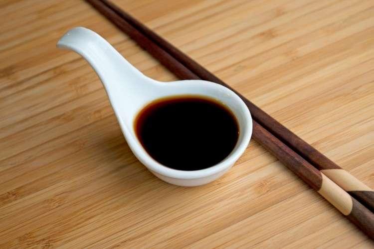 Lo sapevi? L'uso eccessivo di salsa di Soia in Giappone è una grave forma di maleducazione