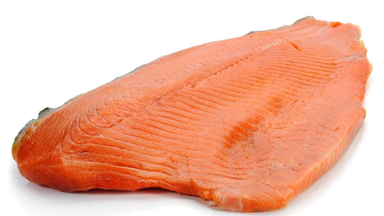 Omega 3: gli acidi grassi essenziali presenti nel Salmone crudo