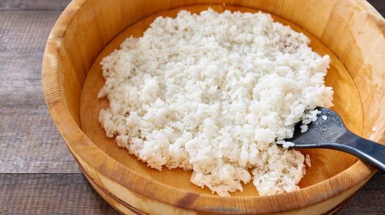 """""""L'ingrediente più importante del sushi è il riso"""", parola di Jiro Ono"""