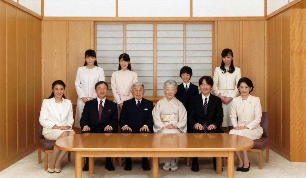 Mikado: il titolo giapponese dato all'imperatore