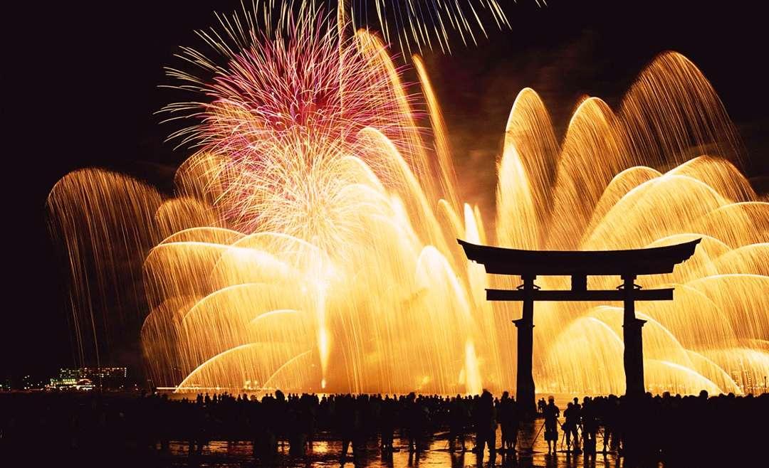 Shougatsu: i preparativi per il nuovo anno in giappone