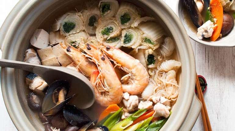 I cibi invernali nella tradizione culinaria giapponese