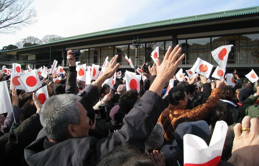Ricorrenze Giapponesi: Tenno Tanjoubi – Il compleanno dell'Imperatore