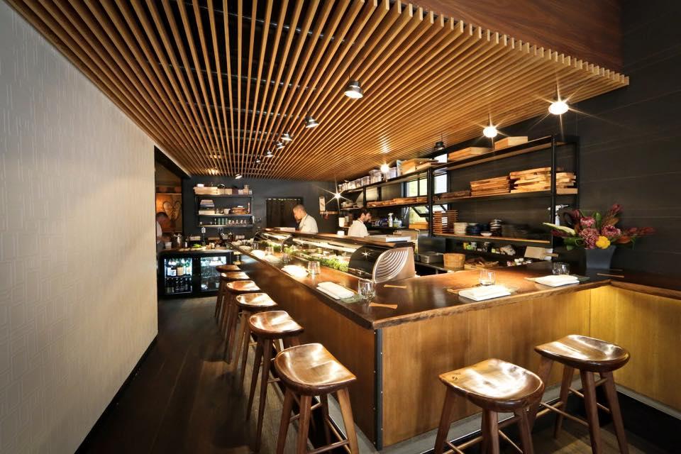 Le proprietà benefiche della cucina giapponese