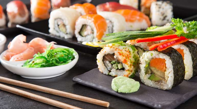 Longevità: diete a confronto, meglio i cibi giapponesi o mediterranei?