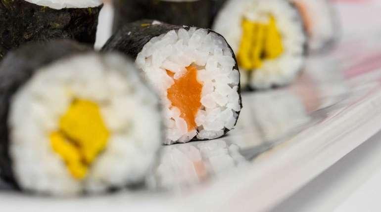 Il sushi fa ingrassare? E fa bene alla salute?