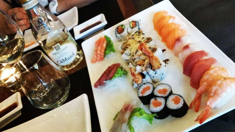 Profumo di Sushi