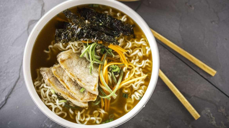 Novità: Ramen, piatti caldi e fritti nel menu di Your Sushi