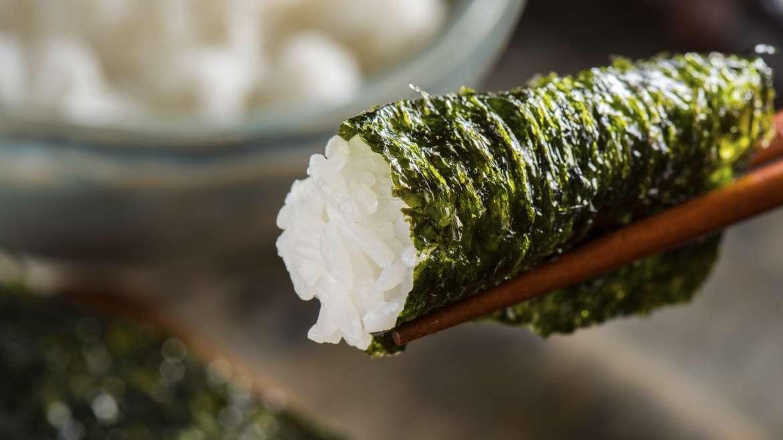 Scuola di cucina: il riso per il sushi, quale scegliere?