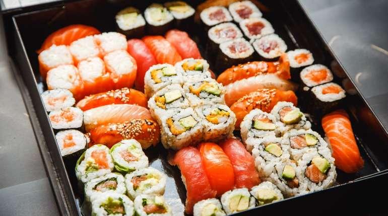 Le vere origini del sushi: la storia e le curiosità