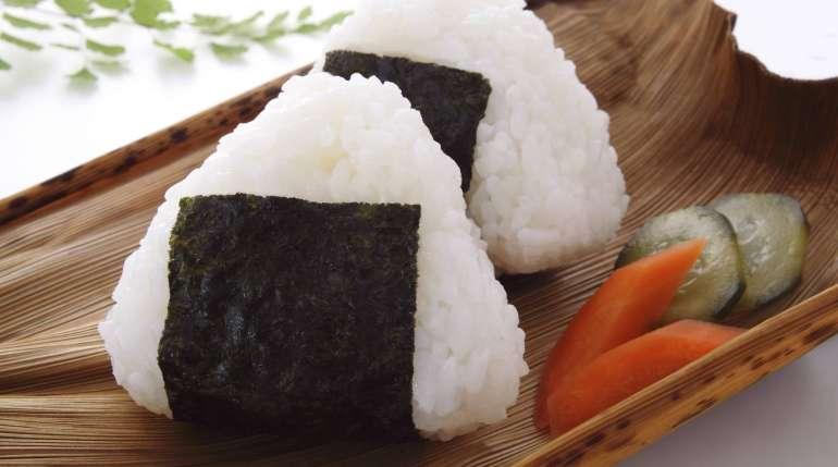 Come preparare gli Onigiri? Scopriamolo insieme