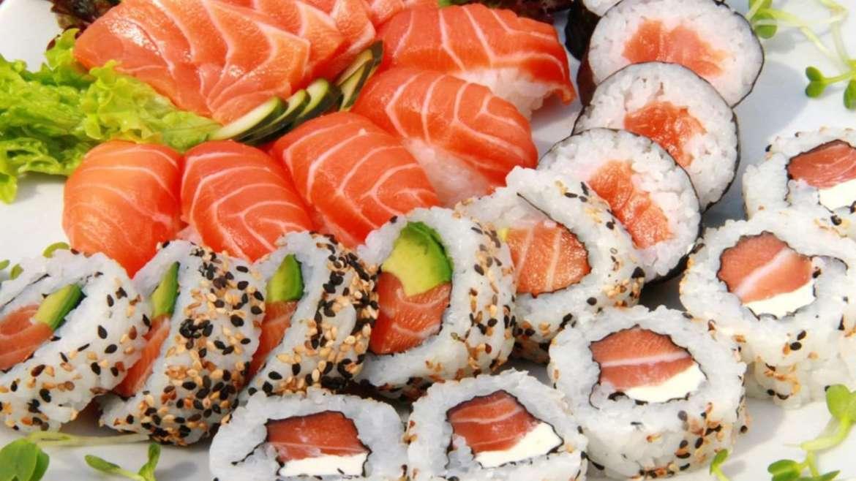 La dieta giapponese per chi vuole mettersi subito in forma