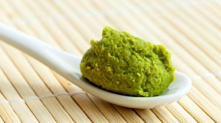 Wasabi: un alleato della tua salute