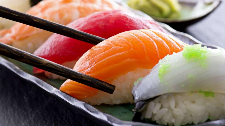 La difficile arte di fare il sushi