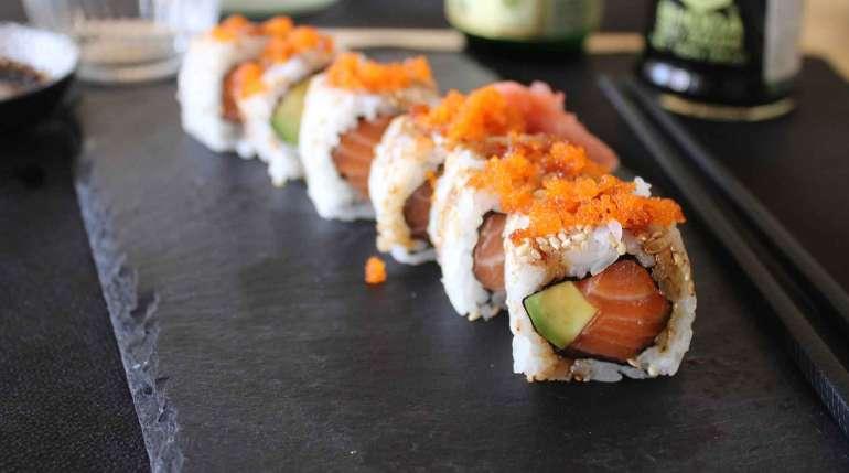 Boom del sushi. Il 30% degli italiani lo consumerebbe ogni giorno