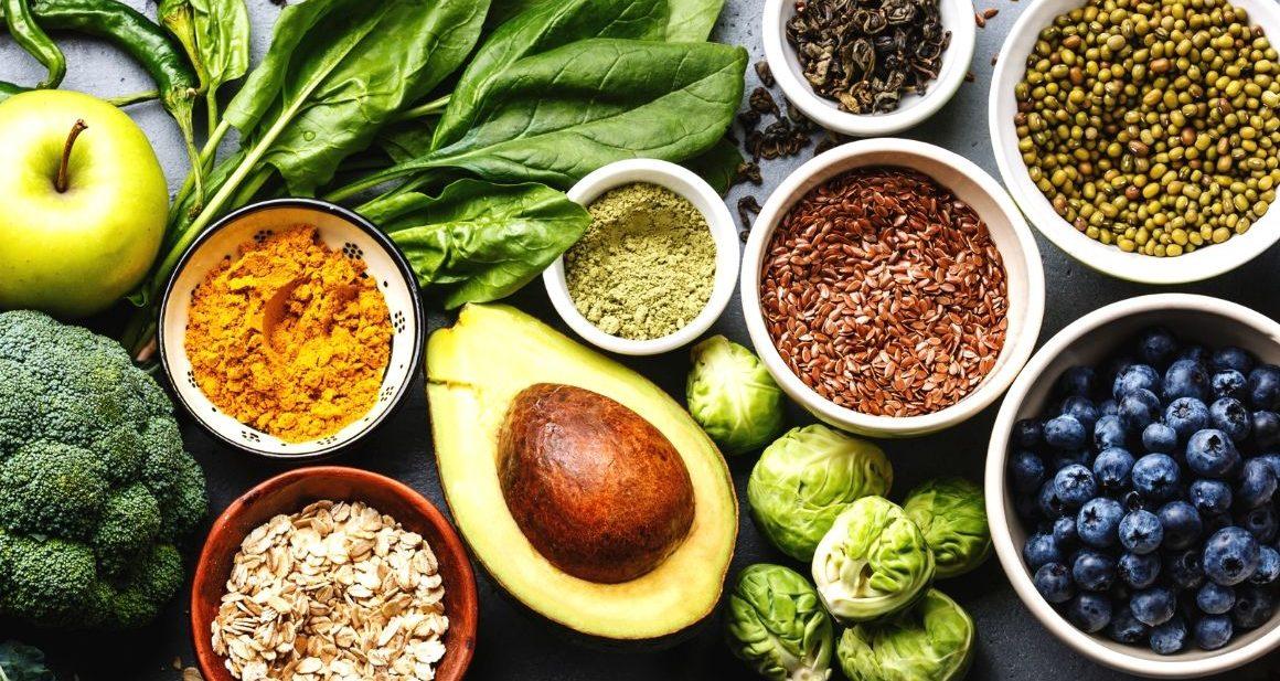Superfood: non chiamatele più verdure