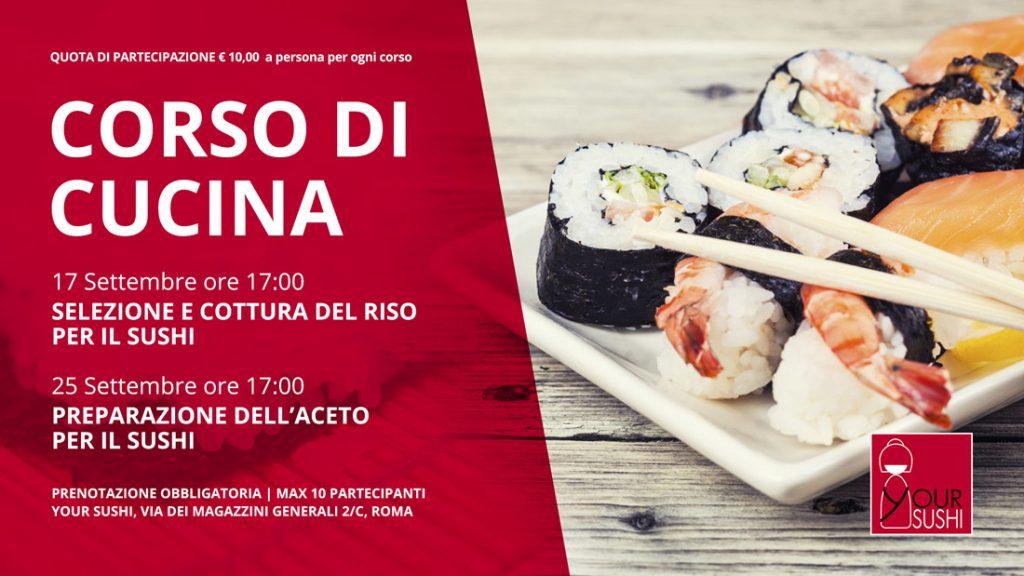 banner corso Sushi